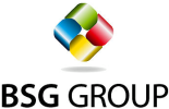 Logo BSG Group B.V.