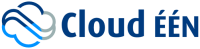 Logo Cloud ÉÉN