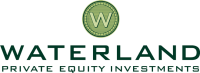 Logo Waterland Private Equity Investments