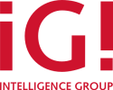 Logo Intelligence Group - iG!